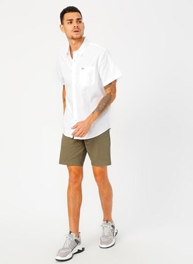 Dockers Gömlek Beyaz